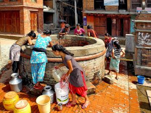 Nepal's Water Nightmare