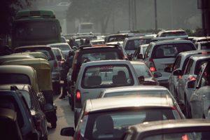 Kathmandu – Increasing Pollution Posing Threat to Life