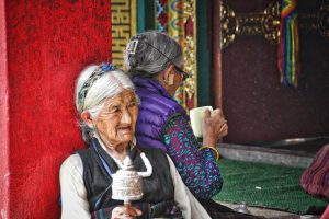 Ancient Chinese Medicine Could Fight Ageing