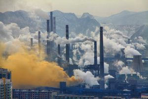 EcoAlert – China Shuts Down Up to 40% of Its Factories