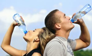 Men Watch-Out for Estrogen in Your Drinking Water