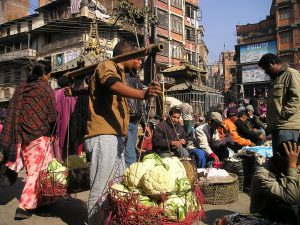 Frustration simmers as Nepalis await new government