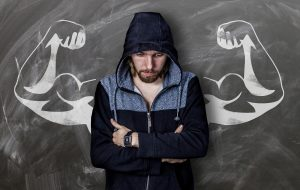 Why all men 'should be concerned about declining testosterone'