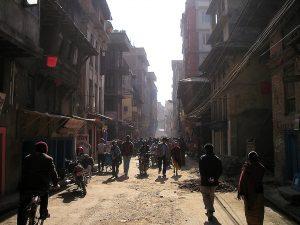 Nepali scientist returns to pinpoint hazards of dirty air
