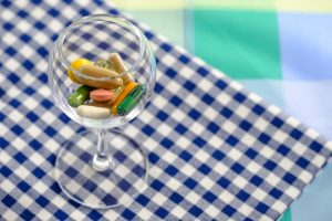 The food supplement that ruined my liver
