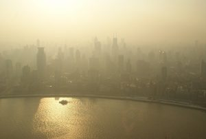Never exercise at rush hour: six ways to avoid air pollution