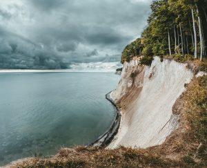 Verfehlung des 1,5-Grad-Ziels gefährdet Deutschlands Küsten