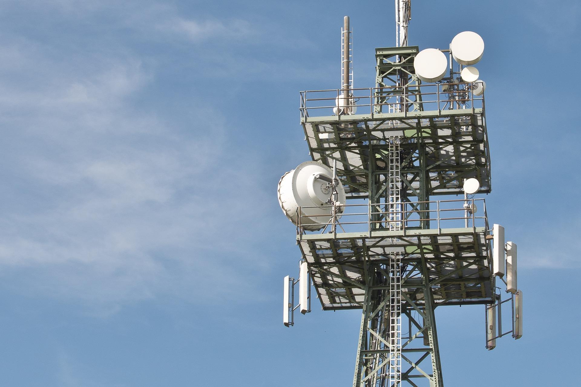 Stop 5G Netzausbau