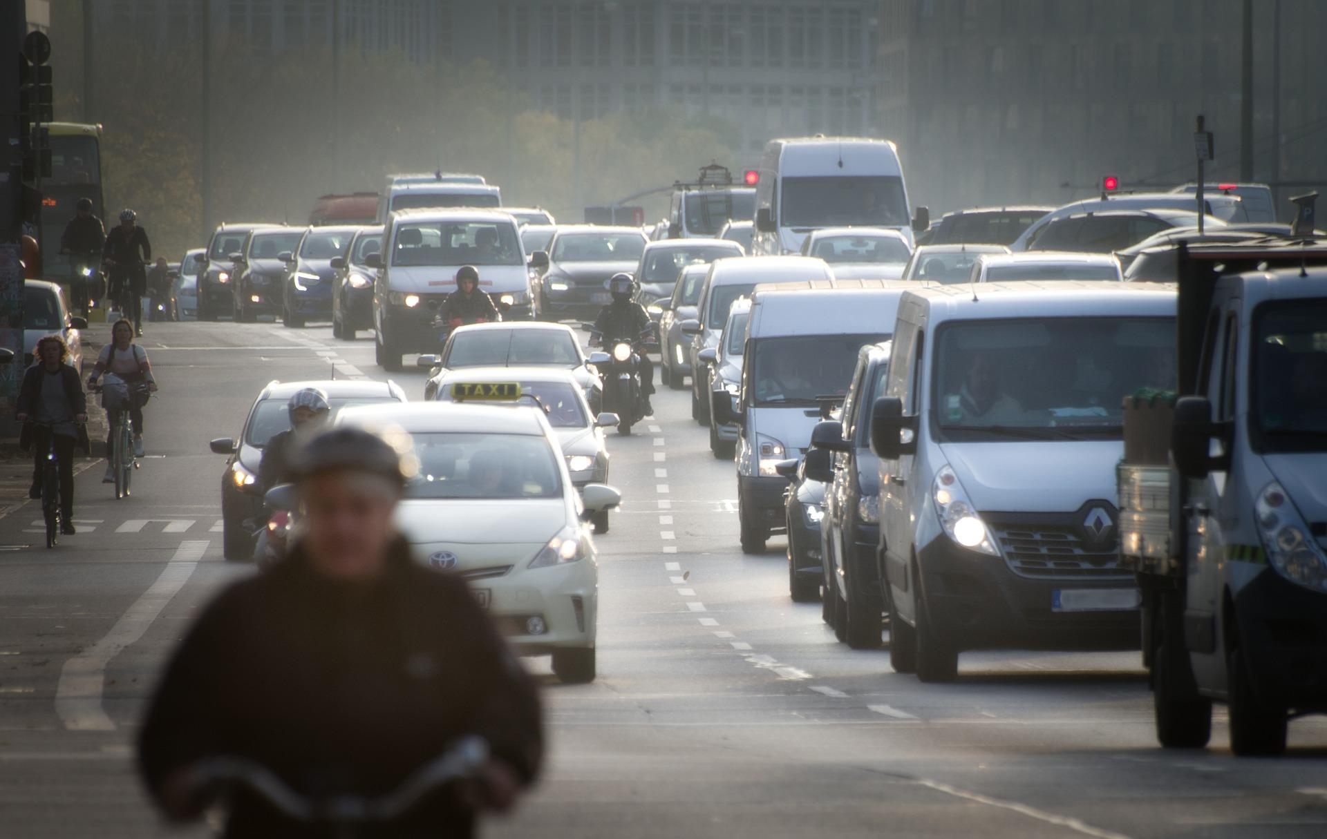Verschärft schmutzige Luft das Pandemie-Desaster?