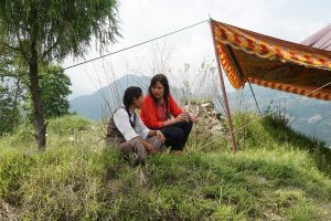 Der Lockdown trifft Nepal extrem hart